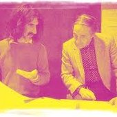 Frank Zappa And Pierre Boulez