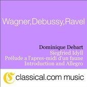 Richard Wagner, Siegfried Idyll