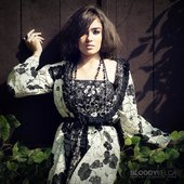 Yasmine Wildblood