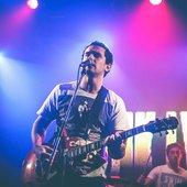 Tom / Roxy Live