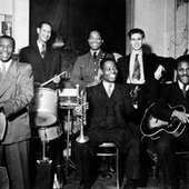 Cyril Blake And His Jig's Club Band