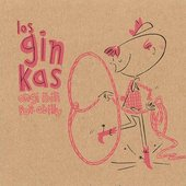 Ongi Ibili Pop-Abilly, CD EP 2010