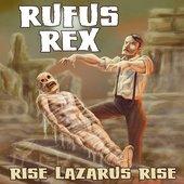Rise Lazarus Rise Single Cover