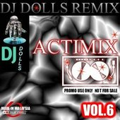 DJ DOLL'S RENAISSANCE