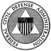 Federal Civil Defense Administration