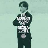 The Modern Sound of Nicola Conte