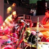 Drum Eyes