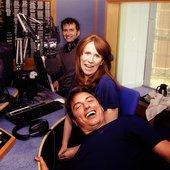 David Tennant, Catherine Tate & John Barrowman