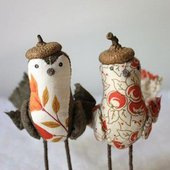 Mad Birdies