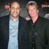 Pete Stacker & David Bickler