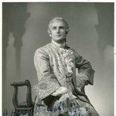 Giacinto Prandelli as Des Grieux, Manon