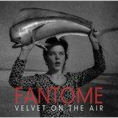 Velvet On The Air