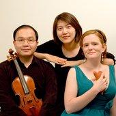 The St. Louis Ocarina Trio