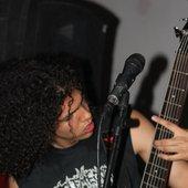 Devoured Decaptation - Juan (Bassist in 2011)