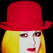 Cyndi Lauper Twelve Deadly Cyns ERA