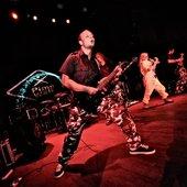 PimpWalk 2011