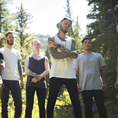 Chelsea Grin - 2014