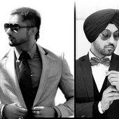 Diljit Feat. Honey Singh