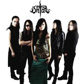 Ishtar (Korean Metal Band)