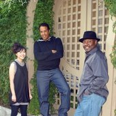 The Stanley Clarke Trio With Hiromi & Lenny White