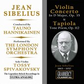 Tapiola, tone poem for orchestra, Op. 112