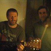 Folk Feast at the Black Smock Inn with John Bryden