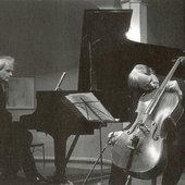 Ketil Bjørnstad & David Darling