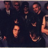 Ministry 1990