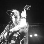 Swans Live @ 9:30 Club, Washington DC, 9/30/2010