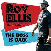 Roy Ellis / Mr. Symarip