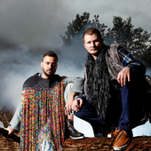 The Boys: Röyksopp