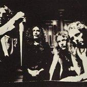 Witchfynde - Give ´em Hell