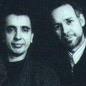 Phil Manzanera & Sergio Dias