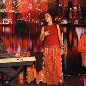 Imram with duet Sandal