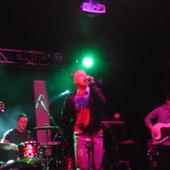 Trip, O2 Academy Birmingham, 22/10/09