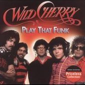 Wild Cherry - Wild Cherry (1976)