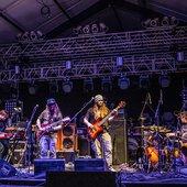 2015-01-25 Twiddle @ The F Shed Syracuse, NY