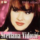 Svetlana Vidović