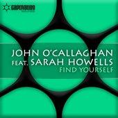 John O´Callaghan Feat. Sarah Howells
