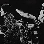 Rhoda Scott & Kenny Clarke