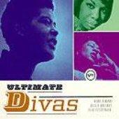 Nina Simone,Billie Holiday,Ella Fitzgerald