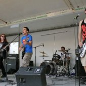 Sayville Summer Fest.
