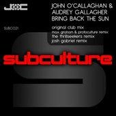 John O'Callaghan feat. Kathryn Gallagher