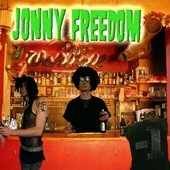 Jonny Freedom