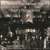 Alex Bartha's Hotel Traymore Orchestra