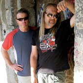 Jorn Lande and Roland Grapow 2009
