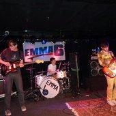 EMMA6 LIVE :)