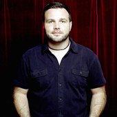 Mark Driscoll Dark Shirt