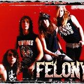 Felony - Helltown Hotel (2009)