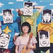 Tsuji Ayano & BEAT CRUSADERS